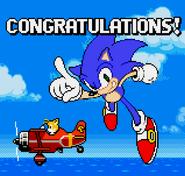 Sonic SPA bad ending