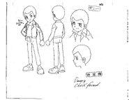 Sonic X Concept Art 074