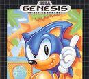 Sonic the Hedgehog (jogo eletrônico de 1991)