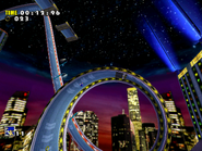 Speed Highway DC Sonic 04