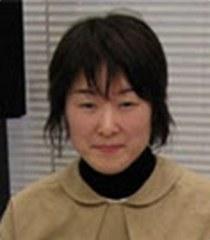 Tomoko Sasaki