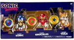 Tomy Collector Series Classic 3 pack