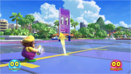 Mario & Sonic at the Rio 2016 Olympic Games - Wario Duel Rugby Sevens