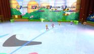 Mario Sonic Olympic Winter Games Gameplay 297