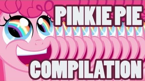 PINKIE PINKIE PINKIE (compilation)