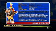 SASASR Character Profile 21