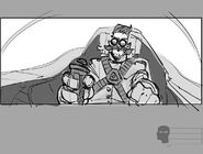 SonicMovie Storyboard HvD 14