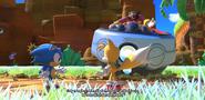 Sonic Forces cutscene 190