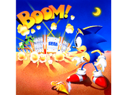 Sonic Screen Saver 20