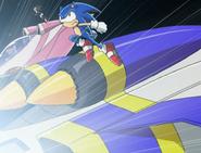 Sonic X ep 75 222