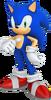 Sonic pose 111