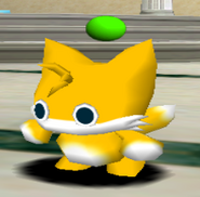 Tails Chao