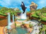 Whale Lagoon (Team Sonic Racing)