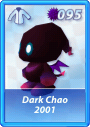 Card 095 (Sonic Rivals)