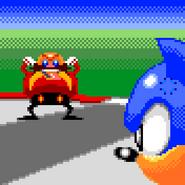 Drift Eggman Victory 2