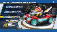 Eggman Turbine Wheels Wheels
