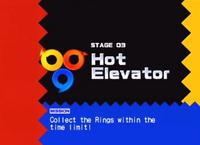 Hot Elevator v1