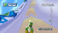 Mario Sonic Olympic Winter Games Gameplay 093