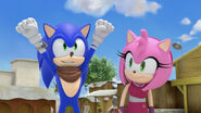 S2E10 Sonic and Amy