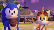 S2E16 Sonic and Tails