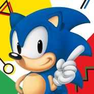 Sonic1 2013 icon