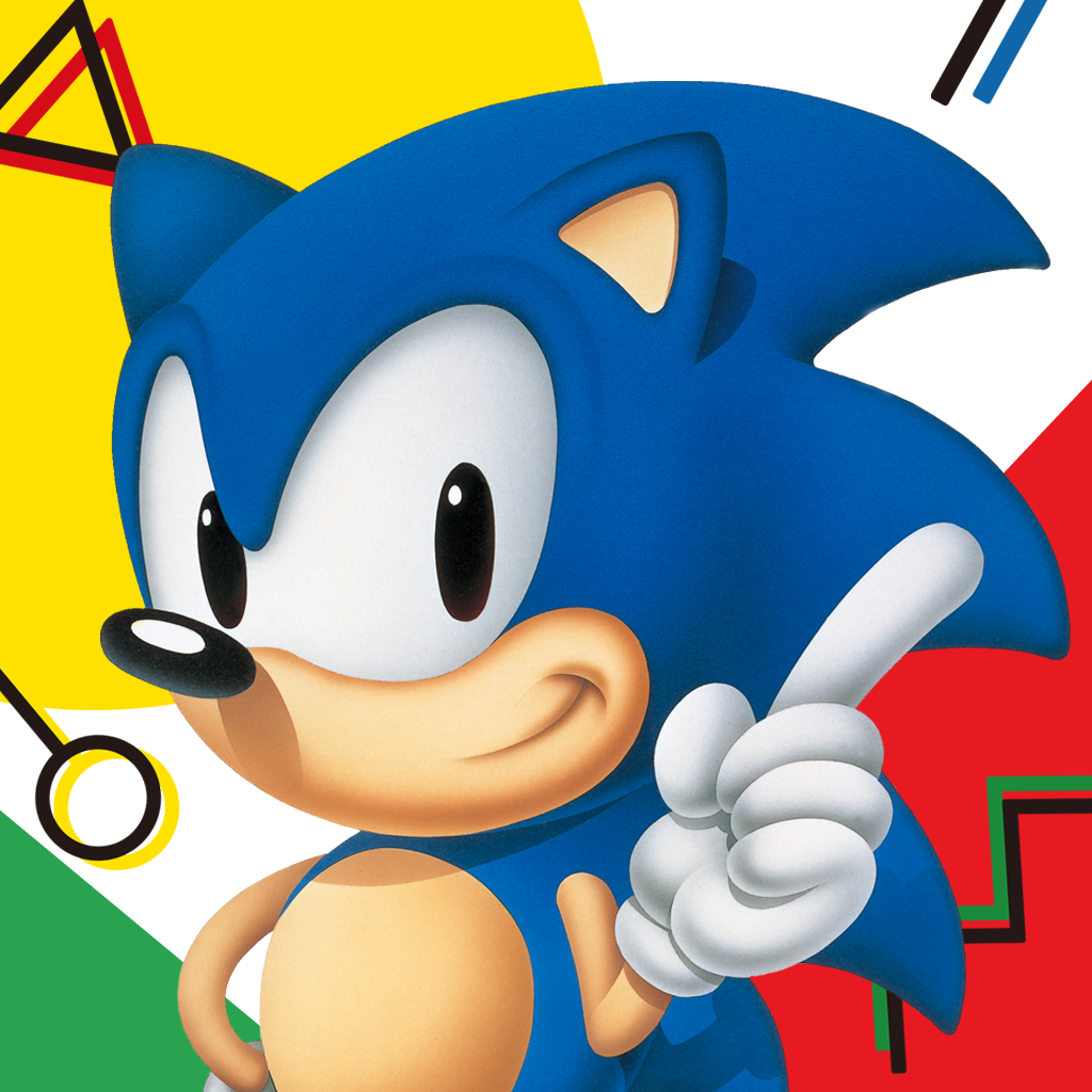 Sonic The Hedgehog 2013