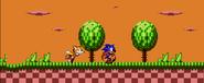 Sonic 2 8bit good ending 04