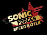 Sonic Forces: Speed Battle/Gallery