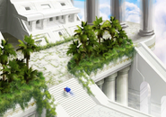 Sonic Generations - Concept artwork 018