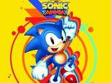 Sonic Mania (vinyl album)