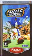 Sonic Rivals Platinum
