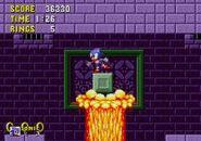 Sonic mz