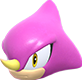 Espio icon (Mario & Sonic 2016)