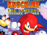 Knuckles Archives