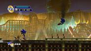 Metal Sonic White Park 12