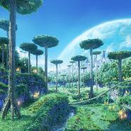 Planet Wisp art 11