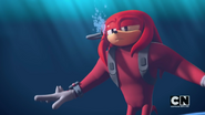 S2E07 Knuckles