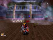 SA Gamma vs Sonic DC 2