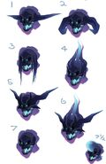 Second Devourer concept art 3