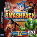 Sega Smash Pack (DreamCast)