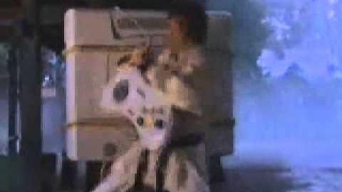 Segata Sanshiro Commercial 4 (Sega Saturn) - Retro Video Game Commercial Ad