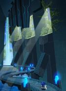 Sky Sanctuary SG koncept 9
