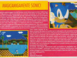 Sonic the Hedgehog (1991 U.S. Gold)