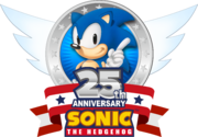 Sonic25thAnniversaryLogo