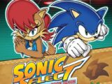 Archie Sonic Select Book 7