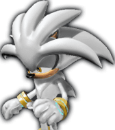 Sonic Rivals 2 - Silver the Hedgehog 4