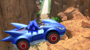 Sonic and Sega All Stars Racing intro 37