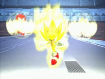 Team Super Sonic intro