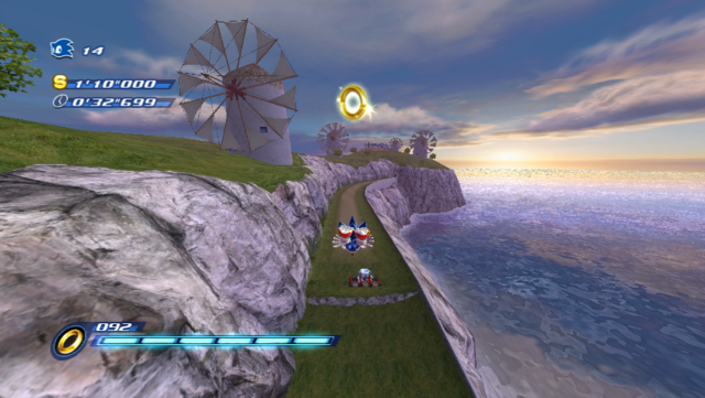 File:Windmill Isle - Day - Head for the goal ring 1 - Screenshot 3.png