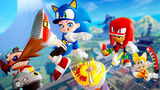Ninjala Sonic collab